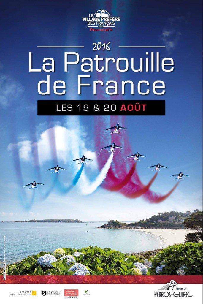 Meeting Aerien Perros Guirec 2016, Meeting Aerien 2016, Airshow 2016, French Airshow 2016