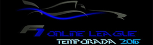 F1 ONLINE LEAGUE