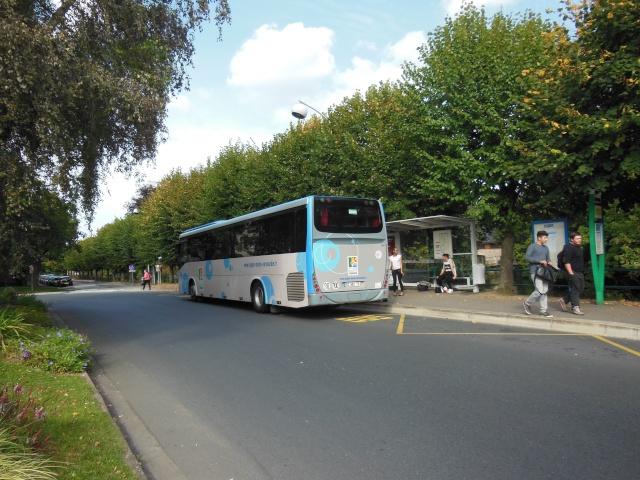 transport mobilit urbaine afficher le sujet constructeur irisbus evadys h. Black Bedroom Furniture Sets. Home Design Ideas