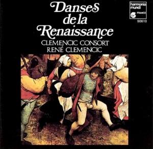 DANSES RENAISSANCE