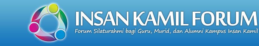 Insan Kamil Forum