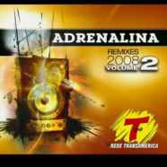 Adrenalina Remixes 2008 – Vol. 2