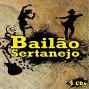 Coletânea Bailão Sertanejo
