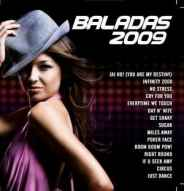 Baladas 2009