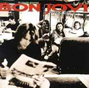 Bon Jovi - Cross Road (Greatest Hits)