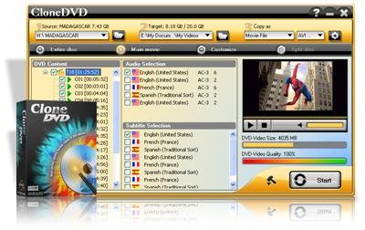 CloneDVD v4.3.0.2