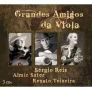 Coletânea Grandes Amigos da Viola