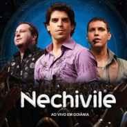 Banda Nechivile - Ao vivo em Goiânia