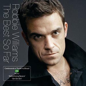 Robbie Williams - The Best So Far
