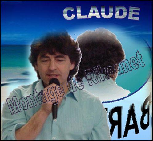 Blog de barzotti83 : Rikounet 83, Pub tv des CD de Claude Barzotti