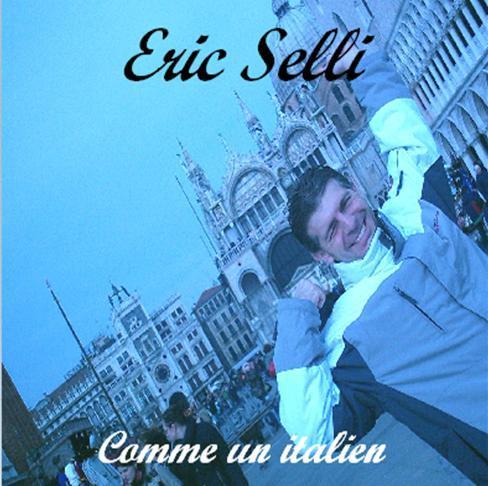 site de eric Selli ICI