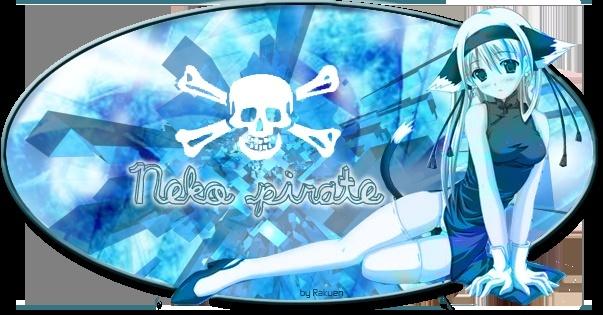 Neko-Pirate