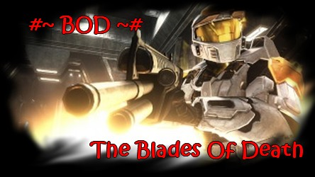 -+- The Blades Of Death -+-