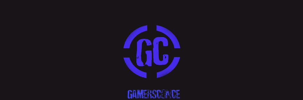 Gamersconce