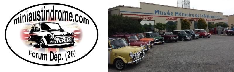 Forum Mini-Austin-Drôme