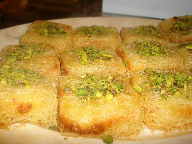صور حلويات رمضان بالتفصيل في منتدى فتكات