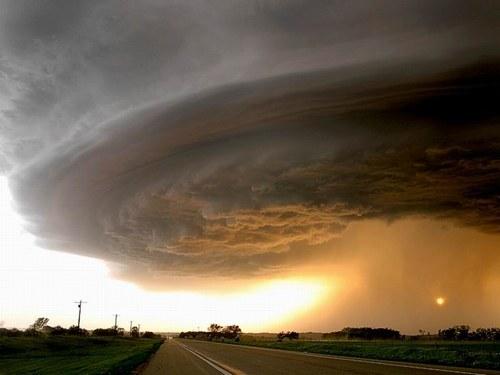 Catastrophes naturelle : Ouragan  dans Le coin des photos 19427110