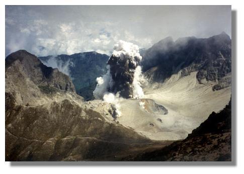 Catastrophes naturelle : Coulée de boue  dans Le coin des photos coloss10