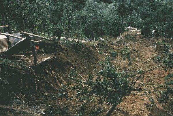 Catastrophes naturelle : Coulée de boue  dans Le coin des photos mvtg10