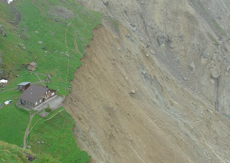 Catastrophes naturelle : Coulée de boue  dans Le coin des photos naturg10