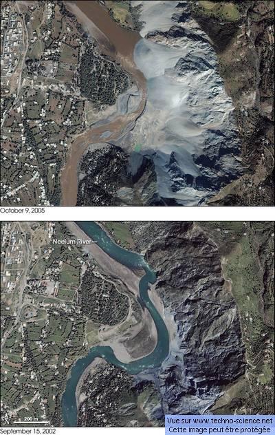 Catastrophes naturelle : Tremblement de terre dans Le coin des photos seisme10