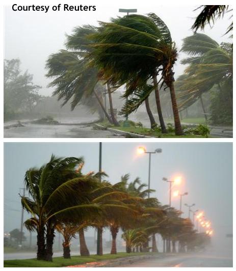 Catastrophes naturelle : Ouragan  dans Le coin des photos wilma_10