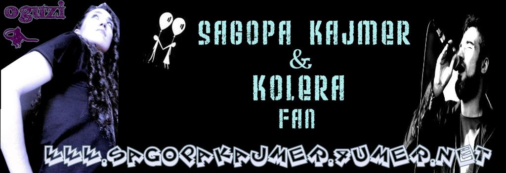 Sagocuyuz  Sagopa & Kolera Fan