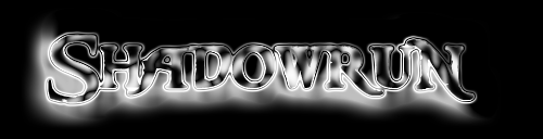 Shadowrun Faction on Sanctuary Server