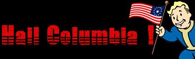 Hailcolumbia