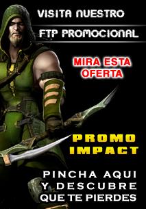 """Promocion"""
