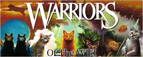Warriors of the Wild