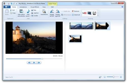 descarga el nuevo windows live movie maker wlmm