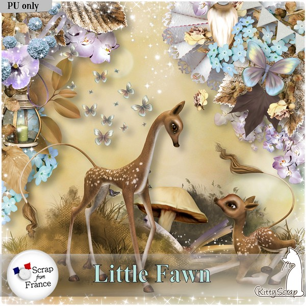 Little Fawn de Kittyscrap dans Mai kittys12