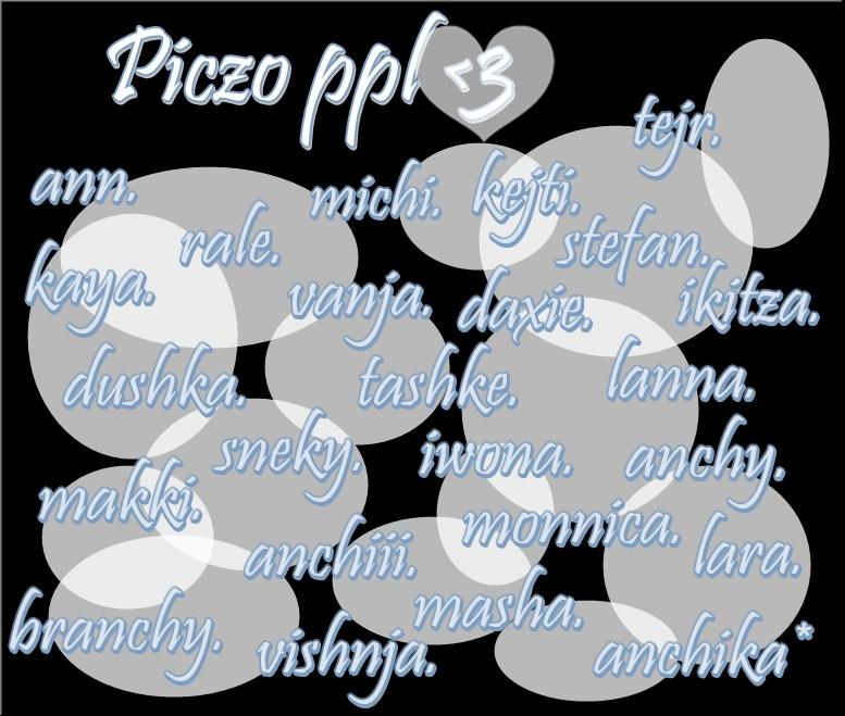 Piczo-ppl