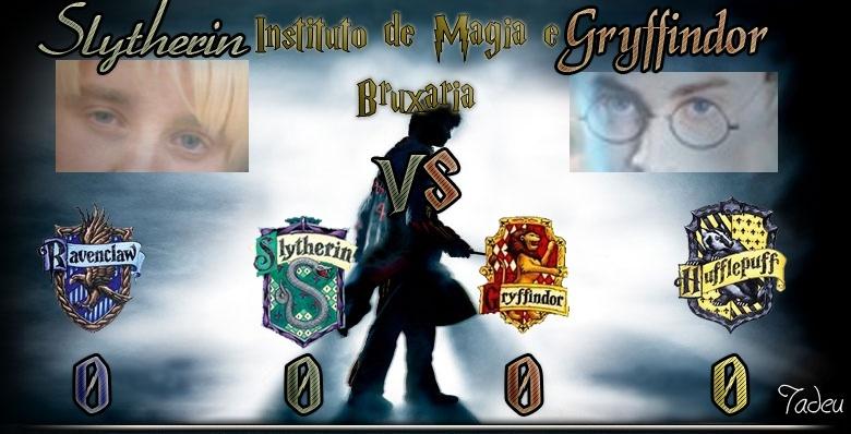 Instituto de Magia