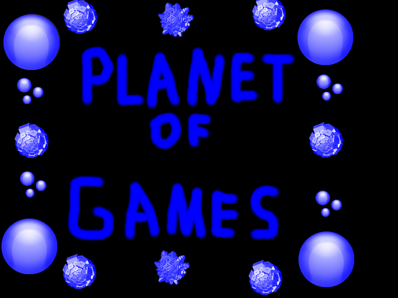 PLANETOFGAMES
