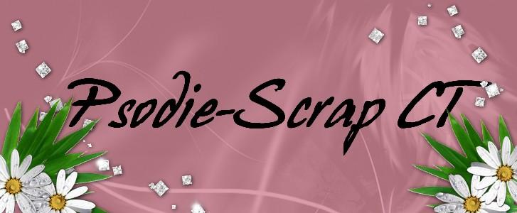 Psodie-Scrap CT