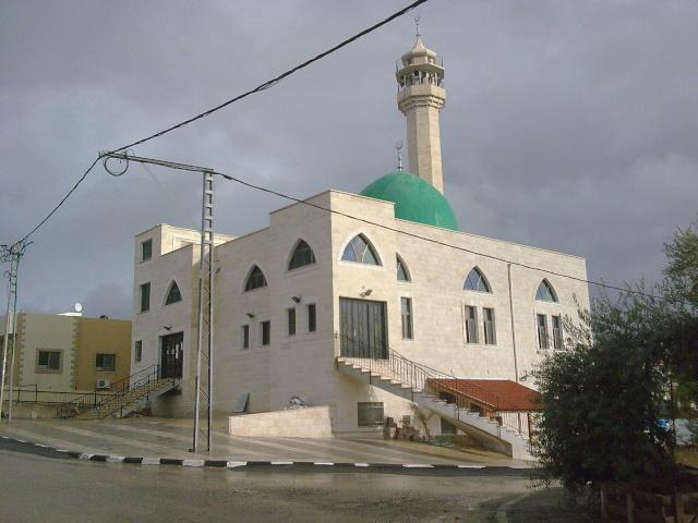 منتديات مسجد بلال بن رباح - جت