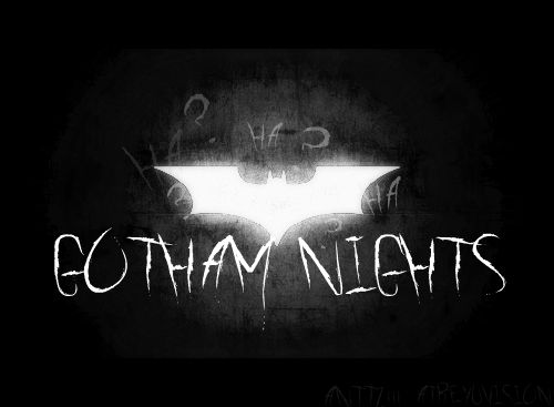 Gotham Nights