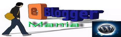 BLOGGERS MANIA