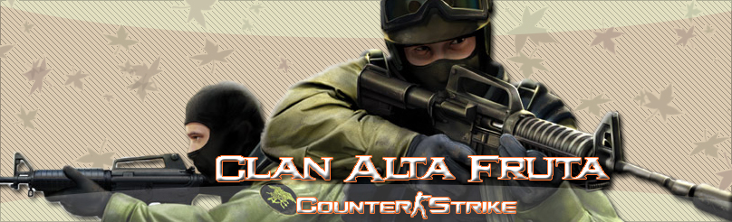 Clan ALTA FRUTA