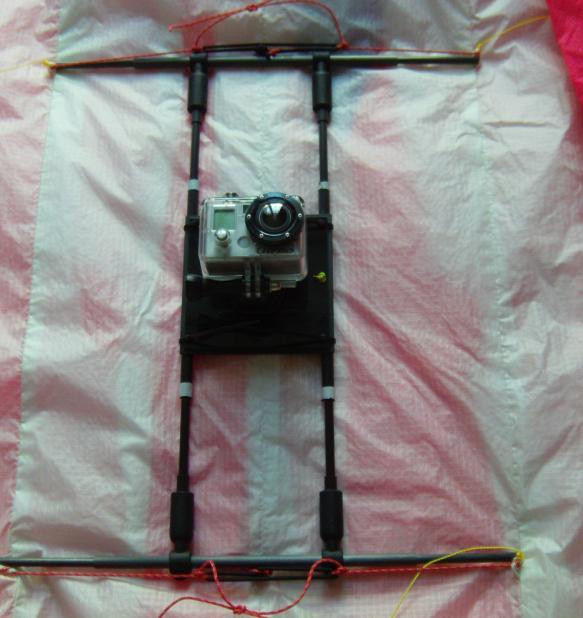 recherche solution pour fixer une cam u00e9ra en vol