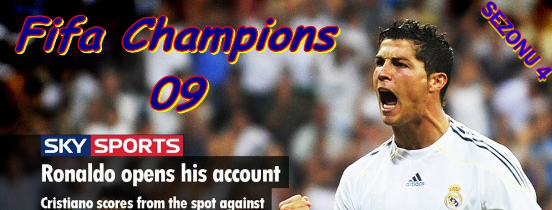 Fifa Champions 08