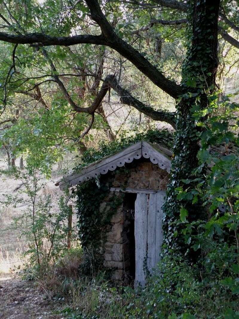 Ma cabane en pierres for Ma cabane en bois
