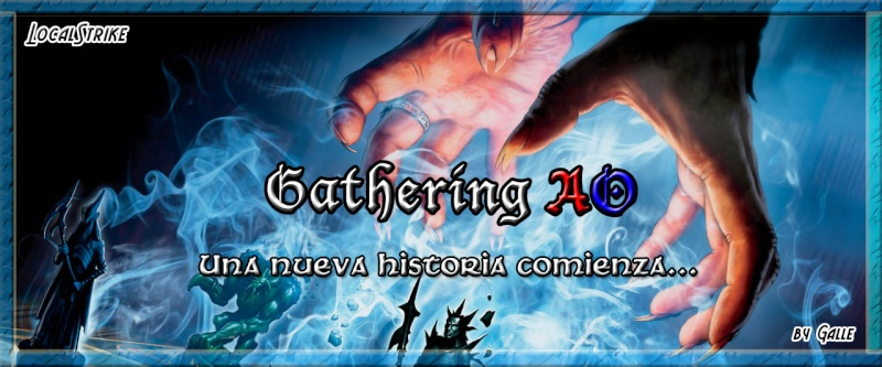 GatheringAO