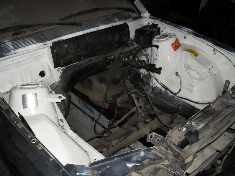 320i modifié : bmw serie 3 (e30)