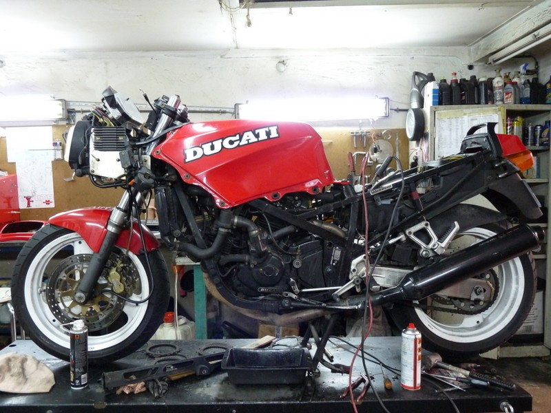 Used Cafe Racers For Sale Nj