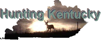 Hunting Kentucky