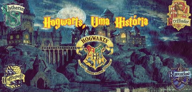 Hogwarts, Uma História