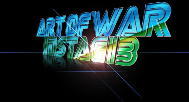 Art of War Official Homepage